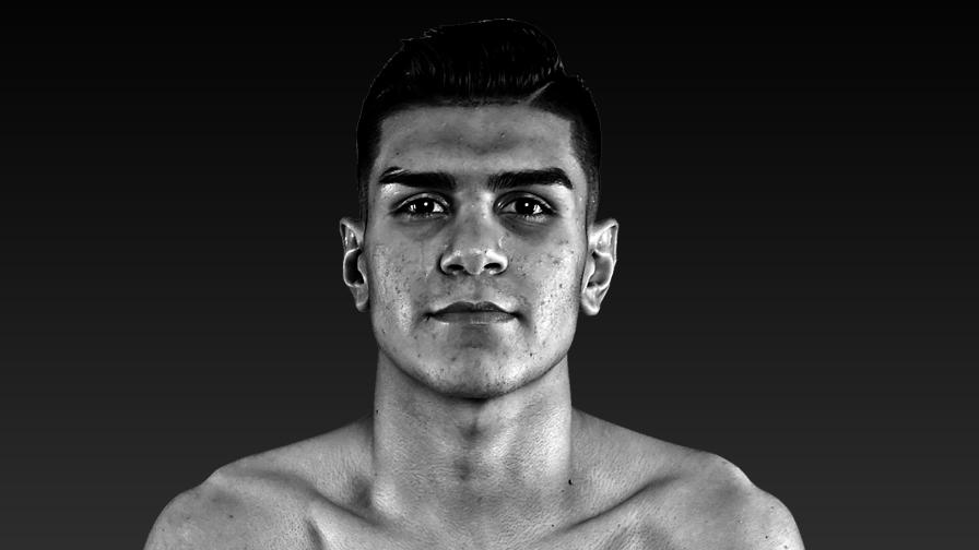Jesus Alejandro Ramos